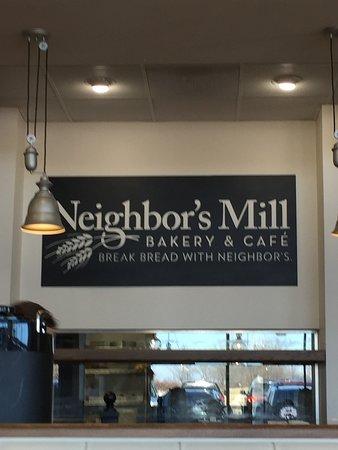 Neighbor's Mill Bakery & Cafe