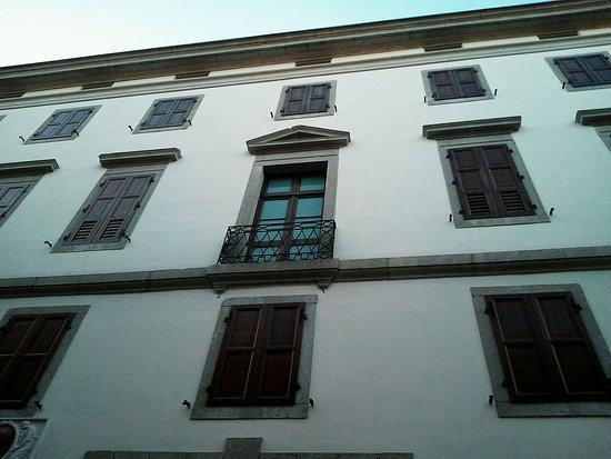 Palazzo Caratti-Braida