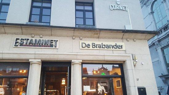 Vilvoorde, Bélgica: TA_IMG_20180421_205500_large.jpg