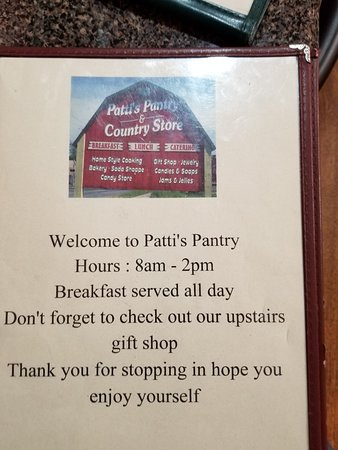 Pattis Pantry Rochester Menu Prices Restaurant Reviews