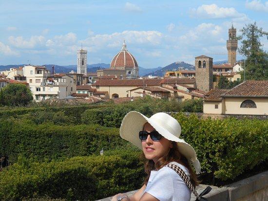 Jardines De Boboli Picture Of Florence Province Of Florence