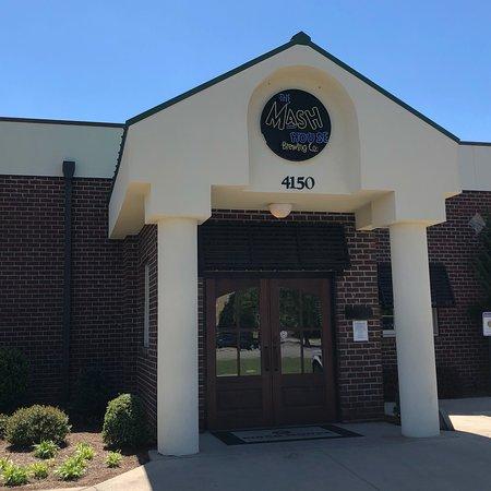 Best Restaurants in Fayetteville North Carolina  OpenTable
