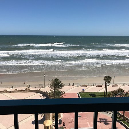 hilton daytona beach oceanfront resort picture of hilton daytona rh tripadvisor com