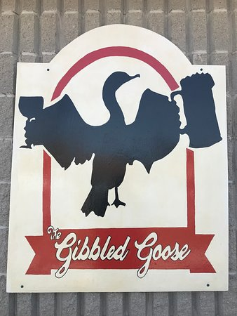 The Gibbled Goose