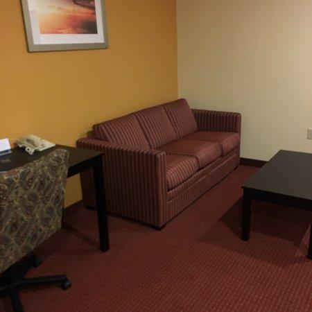 Quality Inn & Suites Houston: photo2.jpg