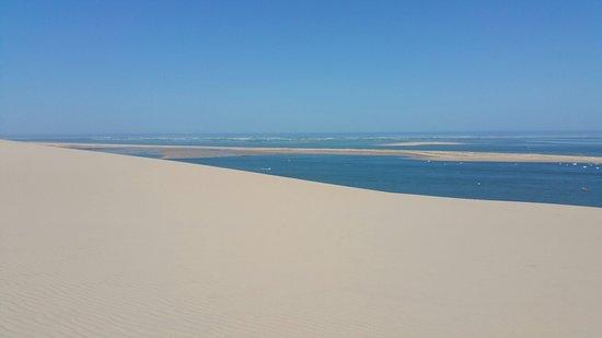 Dune du Pilat: 20180419_115129_large.jpg