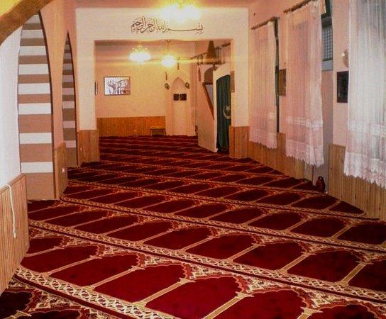 Masjid - Islamic Center Split