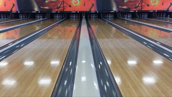 Bowling Sierra