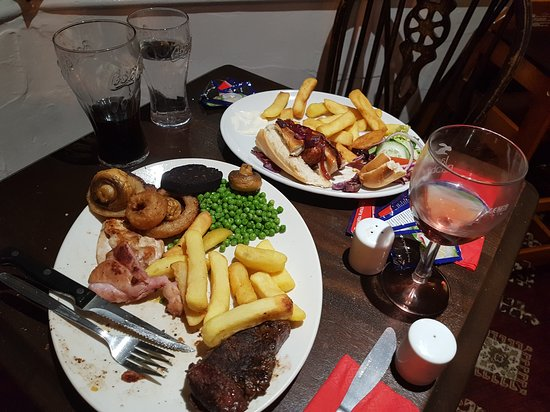 Belated sisters birthday meal