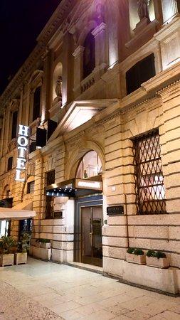 아카데미아 호텔 사진