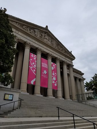 National Museum of Natural History : 20180417_155415_large.jpg