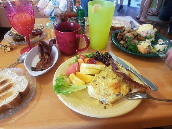 Simply Delicious Cafe Cocoa Beach