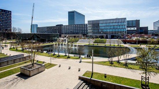 Rotterdam, Holland: getlstd_property_photo
