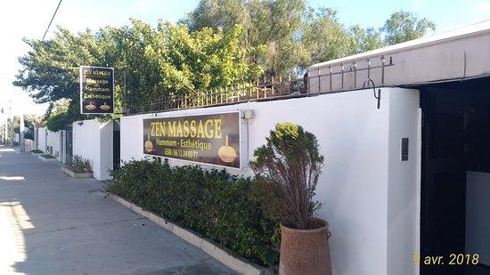 Zen Hammam and Massage - Agadir Relax Hammam