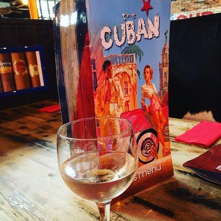 The Cuban - Bristol Φωτογραφία