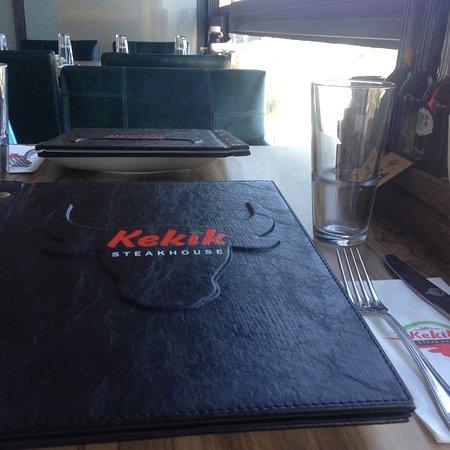 Kekik Steakhouse Picture