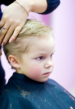 We Specialize In Childrens Haircuts Picture Of Just 4 Kids Salon