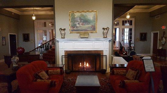The Mimslyn Inn: 20180407_182402_large.jpg