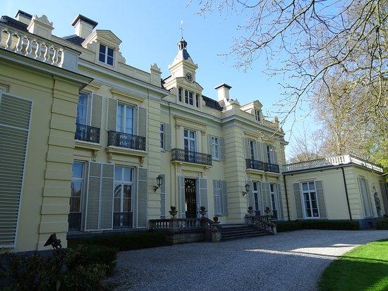 """*""""Heemstede Wandelpark Landhuis de Hartekamp uit 1693"""""""