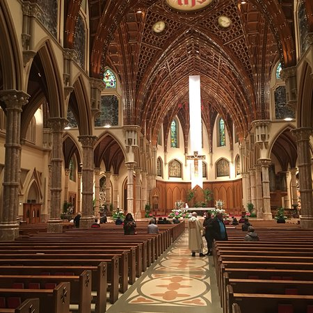 Holy Name Cathedral : photo1.jpg