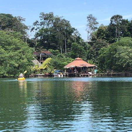 Isla San Cristobal, Panama: photo4.jpg