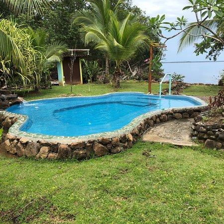 Isla San Cristobal照片