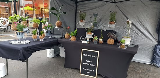 New Norfolk, Australia: PLANTS MADE WITH LOVE