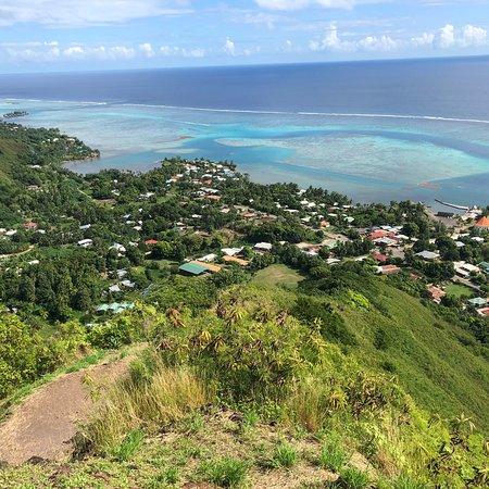 Papetoai, بولينيزيا الفرنسية: photo1.jpg