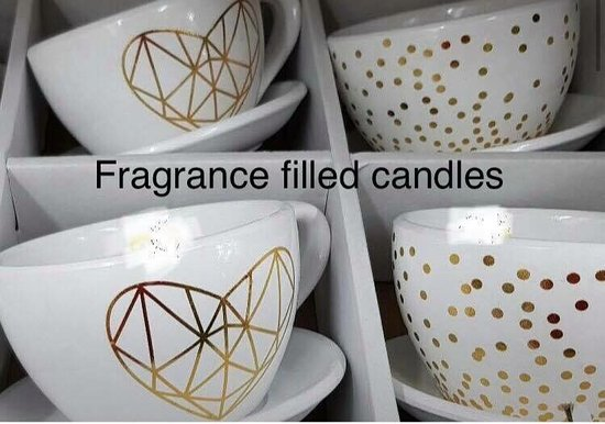 New Norfolk Market: handmade candles