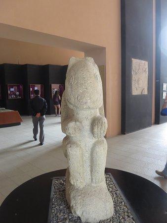 Museo El Tajin