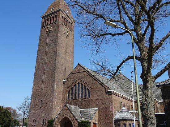 Parochie Onze Lieve Vrouw Hemelvaart-Kerk