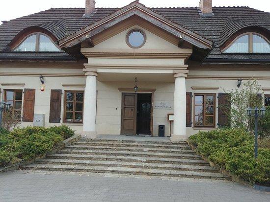 Nowe Miasto nad Pilica, Polen: 20180415_152455_large.jpg