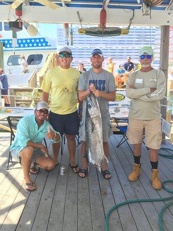 Gulf angler fishing charters destin fl anmeldelser for Gulf angler fishing charters