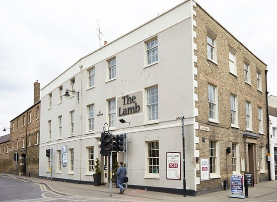 Lamb Hotel Ely Cambridgeshire Reviews Photos Rate Comparison Tripadvisor