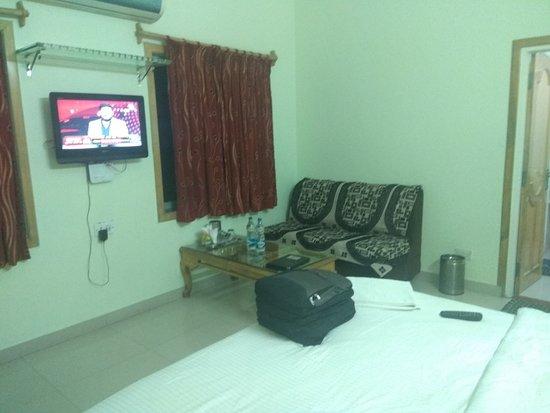 Ambikapur, India: IMG_20180420_193637_large.jpg