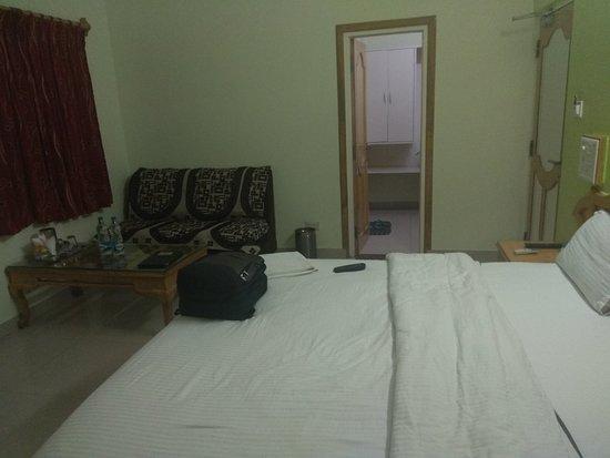 Ambikapur, India: IMG_20180420_193629_large.jpg