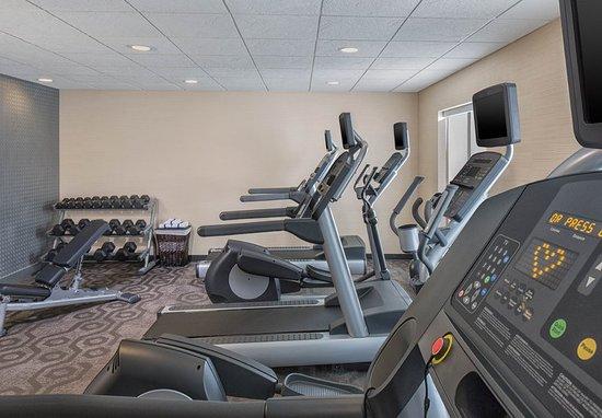 Branchburg, Nueva Jersey: Health club