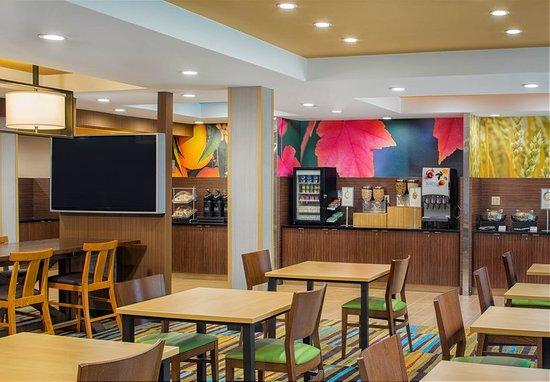 Branchburg, Nueva Jersey: Restaurant