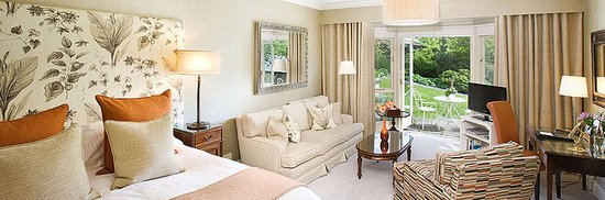 Gilpin Hotel & Lake House: Guest room
