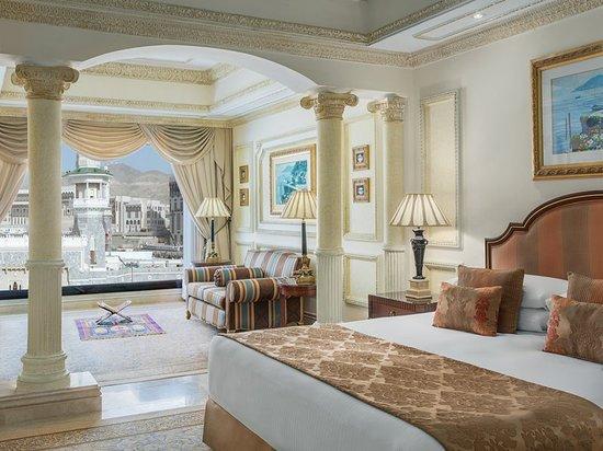 InterContinental Dar Al Tawhid: Guest room