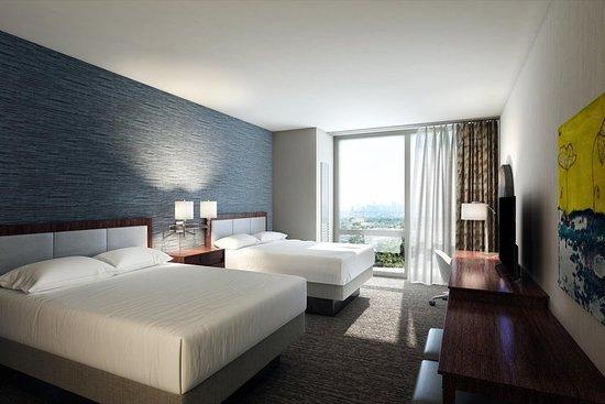 Hampton Inn & Suites Teaneck Glenpointe