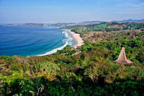 Nihi Sumba: Beach