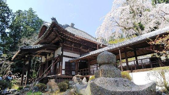 Jyurinji Temple