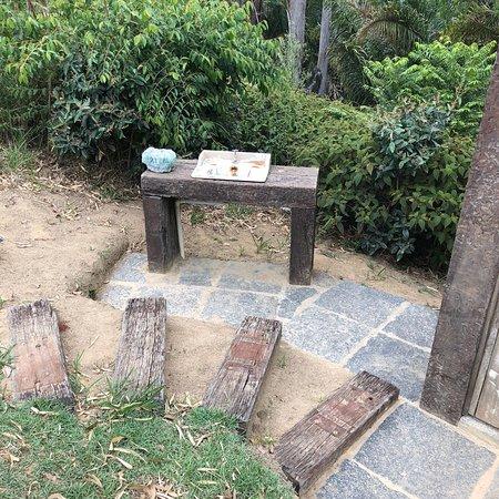 Uaná Etê Jardim Ecológico Foto