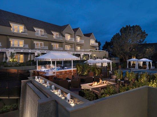 Del Mar, Kaliforniya: Bar/Lounge