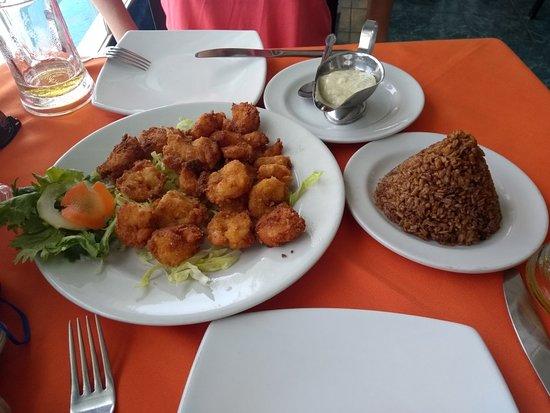 Niko's Restaurant: IMG_20180421_131505556_large.jpg