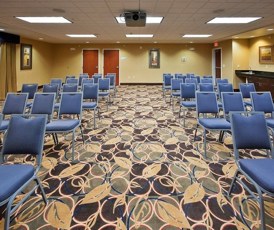 Holiday Inn Express & Suites Great Falls: Meeting room
