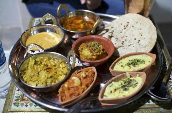 Incredible Cooking Classes In Jodhpur