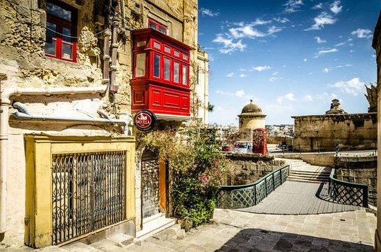 Valletta City Walk