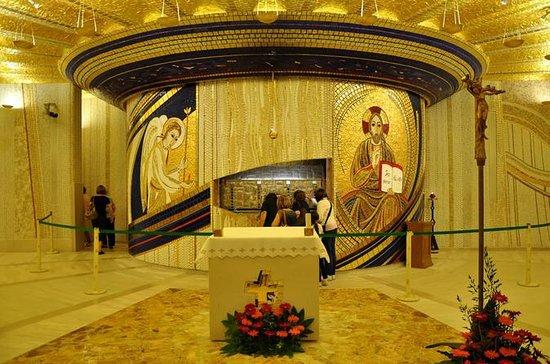 Tour privado San Giovanni Rotondo y...